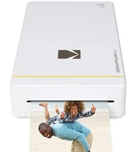 Cell Phone Photo Printer Instant Small Portable Mobile Iphon