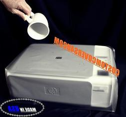 CLEAR VINYL DUST COVER  | FOR Epson Expression Photo XP-960