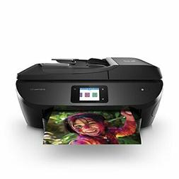 HP ENVY Photo 7855 All in One Photo Printer with Wireless Pr