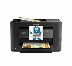 Epson Workforce Pro WF-3820 Wireless All-in-One Printer with