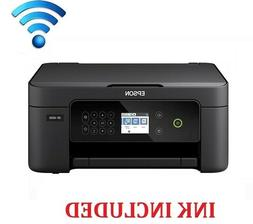 Epson Expression XP-4100 Wireless  Photo Printer Scanner and