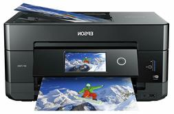 Epson Expression XP-7100 Premium Wireless Color Photo Printe
