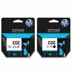 Genuine HP 303 Combo Pack Ink Cartridges for HP Envy Photo 6