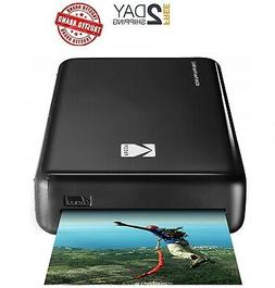 HD Wireless Portable Mobile Instant Photo Printer, Print Soc
