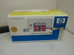 HP Home Photo Studio Photosmart E317 Camera & 7850 Photo Pri