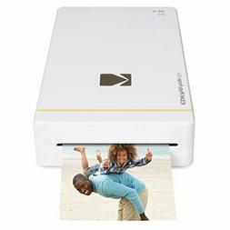 Instant Photo Printer/WiFi~NFC~Android~IOS Compatible~Wirele