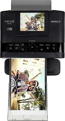 Canon - SELPHY CP1300 Wireless Compact Photo -
