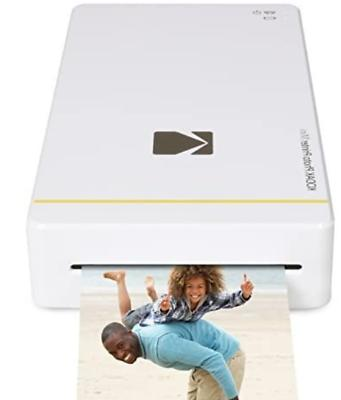 cell phone photo printer instant small portable