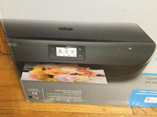 HP 4520 All-in-one Scan Copy Web