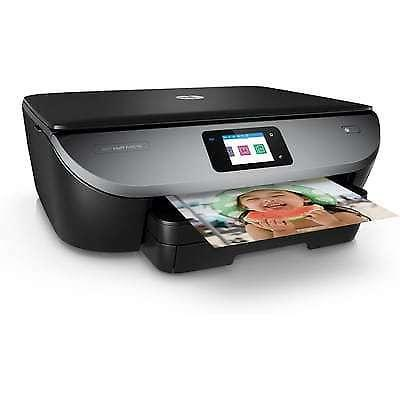 HP ENVY Photo All-in-One Printer