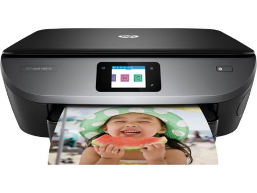 HP Photo All-in-One
