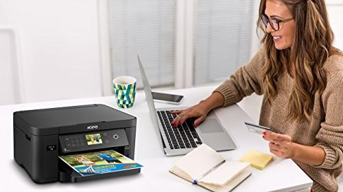 Epson Expression Home Wireless with