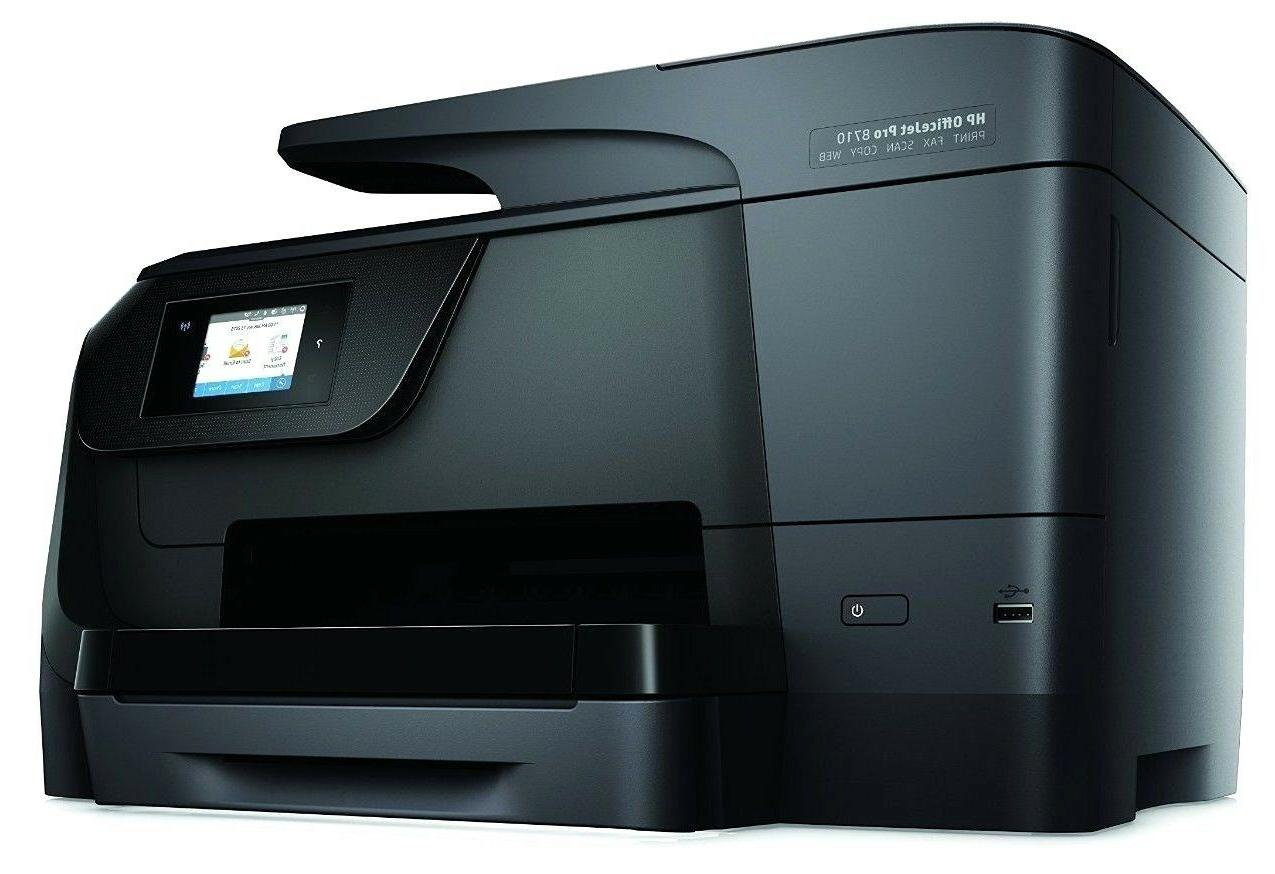 HP Pro Wireless All in Printing