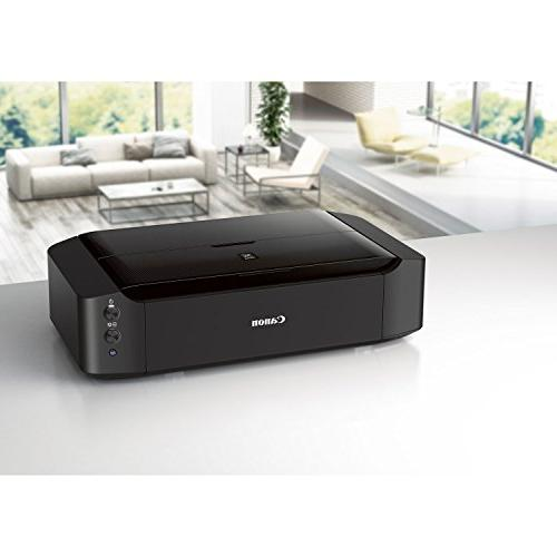 Canon iP8720 AirPrint and Cloud