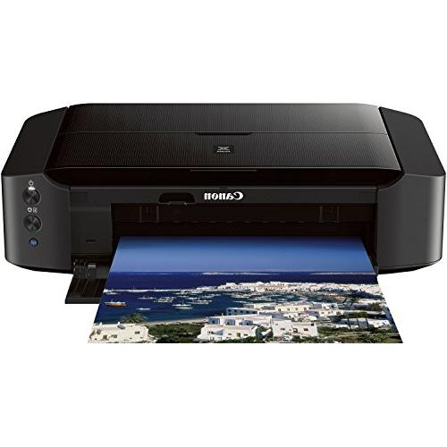 Canon Printer, AirPrint and