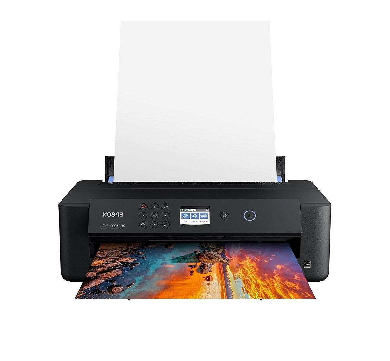 photo hd xp 15000 wireless color wide