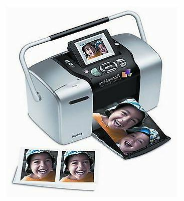 picturemate deluxe viewer edition photo printer new
