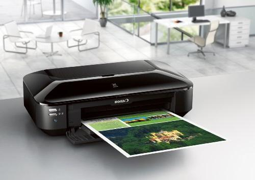 CANON PIXMA Business AirPrint and Cloud Compatible, Black