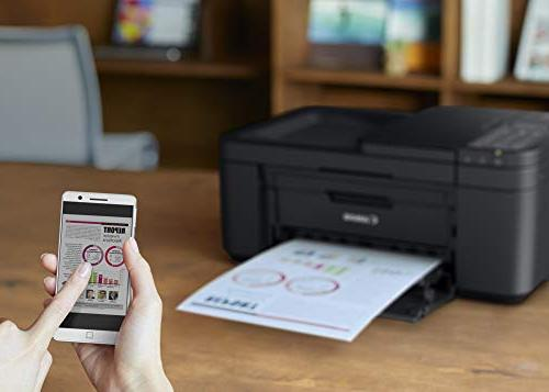 Canon All One Photo Printer with