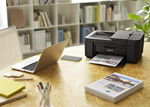 Canon PIXMA All in One Printer with Mobile