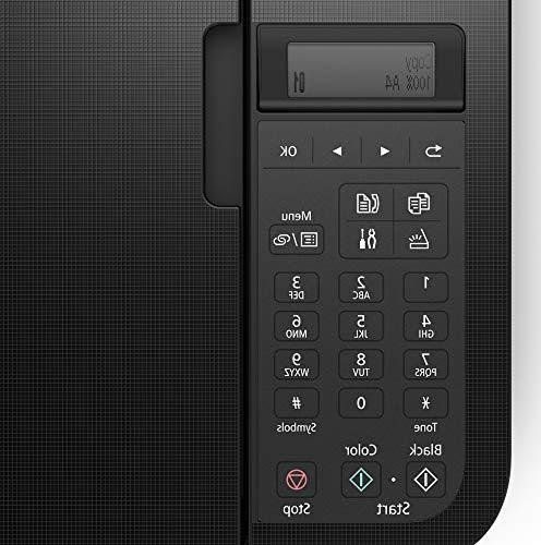 Canon All in Printer with Mobile