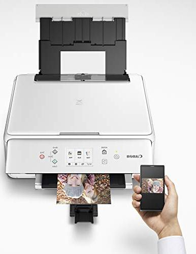 Canon Wireless All in One with