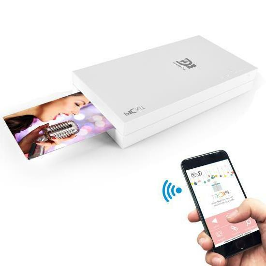 Portable Wireless Digital iPhone or Android