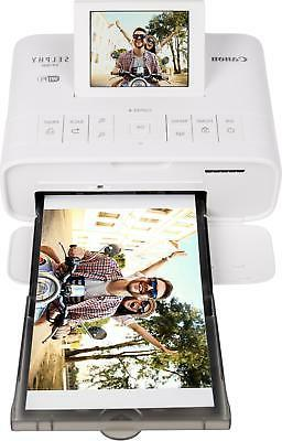 selphy cp1300 compact photo printer with rp
