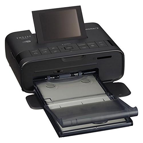 Canon CP1300 Wireless Compact AirPrint Mopria Printing,