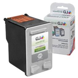 LD © Remanufactured Replacement Ink Cartridge for Hewlett P