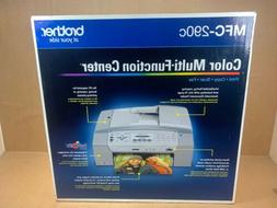NEW Brother MFC-290C All-In-One Color Inkjet Printer Scanner