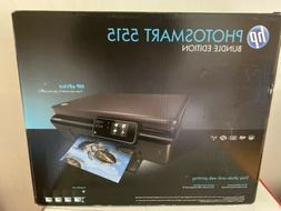 New HP Photosmart 5515 e-All-in-One Printer B11a