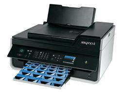 NEW - Lexmark S515 Wireless Inkjet Printer with Scanner, Cop