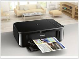 Canon PIXMA All-in-One WiFI Photo Printer Scanner Copier Fax