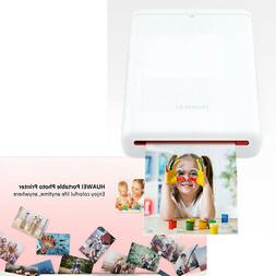 Huawei Portable Photo Pocket Zink Inkless Printer Bluetooth