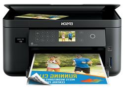 Epson Printer with Scanner Copier Expression Home XP-5100 Wi