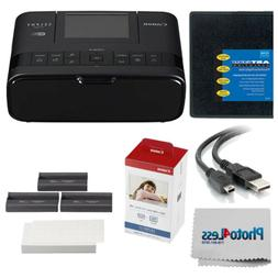 Canon SELPHY CP1300 Compact Photo Printer + KP-108IN Color I
