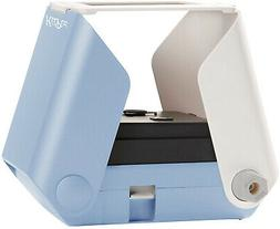 Smartphone Picture Printer,Instantly Print,Portable Photo Pr