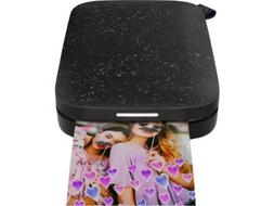 HP Sprocket 2nd Edition Photo Printer - Black LOWEST PRICE G