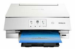Canon TS8220 Wireless All in One Photo Printer with Scannier