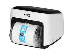 vc500w compact color label and photo printer